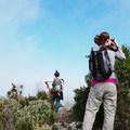 Hiking Mounte Circeo.- Monte Circeo