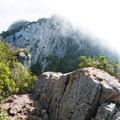 Vetta del Monte Circeo.- Monte Circeo