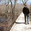 Green Trail.- Crane Beach + Crane Wildlife Refuge