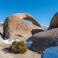 The Mobius Arch.- Mobius Arch
