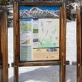 Quandry Peak information.- McCullough Gulch