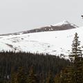 Pacific Peak.- McCullough Gulch