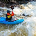 Dropping into the Tooth Ferry.- Middle Branch of the Oswegatchie: Section 4