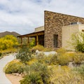 Usery Mountain Nature Center.- Usery Mountain Regional Park
