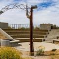 The park sponsors many ranger-led hikes and talks.- Usery Mountain Regional Park