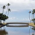 Kahala Beach.- Kahala Beach