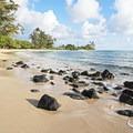 Some beautiful sights on this stretch of coast.- Kalae'O'iO Beach Park