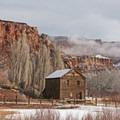 The Nielsen-Grist Mill.- The Nielsen-Grist Mill