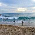 Kahe Beach.- Kahe Beach Park / Electric Beach
