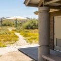 There are great facilities here, as there are at all Maricopa County campgrounds.- Cave Creek Campground