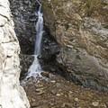 Rocky Mouth Falls.- Rocky Mouth Falls