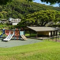 Playground.- Moanalua Valley Neighborhood Park