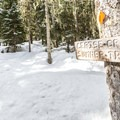 Cerise Creek Summer Trail.- Keith Flavelle Memorial Hut