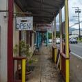 Take a walk along the historic stretch of downtown Hale'iwa.- Historic Hale'iwa Town