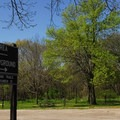 Horse Campground.- Governor Dodge State Park