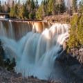 Kakabeka Falls.- Kakabeka Falls Provincial Park