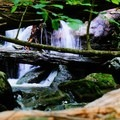 Small cascades along Little Devils Stairs.- Little Devils Stairs