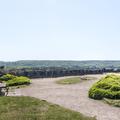 The castles.- Gillette Castle State Park