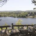 The Connecticut River Valley.- Gillette Castle State Park