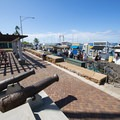 Lahaina's Wharf.- Lahaina National Historic District