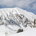 North Star Mountain.- Quandary Peak