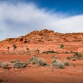 Gold Butte, until recently managed by the Bureau of Land Management, has nearly no amenities or development of any kind.- Gold Butte National Monument