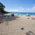 Mokuleia Bay and Slaughterhouse Beach.- Mokuleia Bay + Slaughterhouse Beach