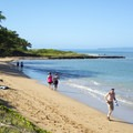 Kehei Beach - Shoreline Access 118.- Kihei Beach - Shoreline Access 118