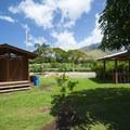Restrooms at Camp Olowalu.- Camp Olowalu