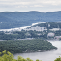 The West Point Military Academy.- Mount Taurus / Bull Hill