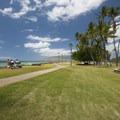 Kalama Park.- Kalama Park + Cove Beach Park