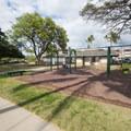 Playground at Kama'ole Beach Park 3.- Kama'ole Beach Park 3