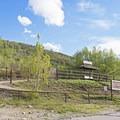 The Park City Trailhead, just south of the Prospector neighborhood.- The Rail Trail