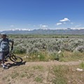 The vast scrubland common to the Colorado Plateau.- Coyote Canyon Trails: Coyote Trailhead