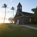 Keawala'i Congregational Church.- Keawala'i Congregational Church