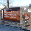 Mammoth Cave National Park.- Mammoth Cave National Park