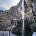 Big Falls.- Big Falls in the Spring Mountains