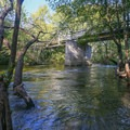 Swimming holes and wading areas located along the Carmel River.- Garland Ranch Regional Park