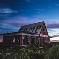 A great place to catch the colorful northern Arizona sunsets.- Two Guns Ghost Town