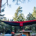 There really isn't a bad campsite here.- Ten-X Campground