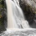 Gabbro Falls.- Gabbro Falls