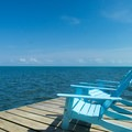 Deck chairs make for a nice spot to relax by the sea.- Colinda Cabanas