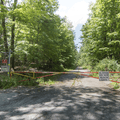 Alternate entrance on Seven Springs Road.- The Long Path: Gonzaga Park to Schunemunk State Park