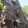 There are also great routes for beginners here.- Stettner's Rocks