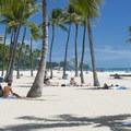 Waikīkī Beach at Kahanamoku Beach.- Waikīkī Beach