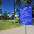 - Fort DeRussy Beach Park