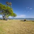 Kawaiku'i Beach Park.- Kawaiku'i Beach Park