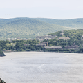 The West Point Military Academy.- Breakneck Ridge