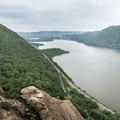 Mount Taurus can be seen to the south.- Breakneck Ridge