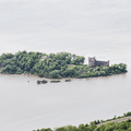 Bannerman's Castle on Pollepel Island.- Breakneck Ridge